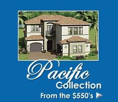 Pacific Collection - The Bridges